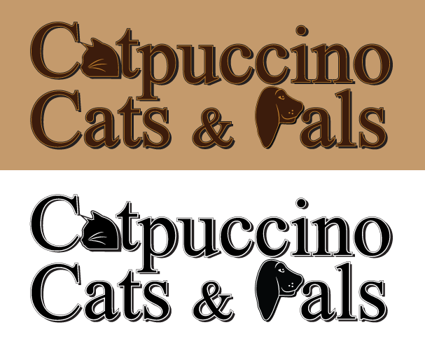 Catpuccino Cats & Pals